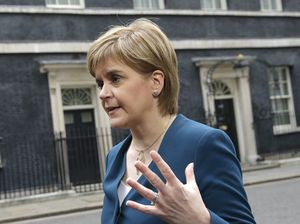 Brexit placing deep strain on England-Scotland relations