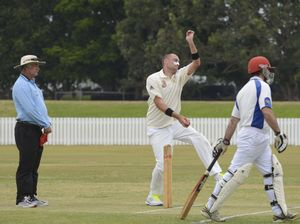 LCCA CRICKET: Harwood v Iluka