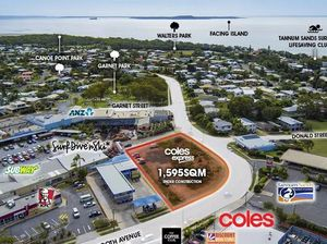 Coles to pay new owner of Tannum servo $320K