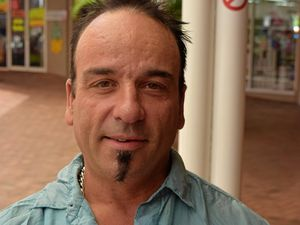 Whitsundays man Nick Marsionis contracted meningococcal septicaemia in September.
