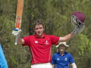 Shield win highlights bright future of cricket in Toowoomba