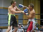 A RETURN to the ring by Toowoomba cruiserweight Brett Peters highlights next month's annual Oakey fight night.