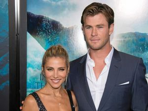 Chris Hemsworth and Elsa Pataky crush divorce speculation
