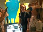 South Bank teaches students plenty about art installations