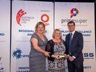 Four Chinchilla achievers make Queensland Regional Achievement and Community Awards finals.