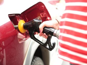 Fuel remains high on Fraser Coast