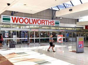 Woolies announces closure of Ipswich store