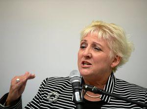 Capricornia MP tells Rockhampton MP to quit
