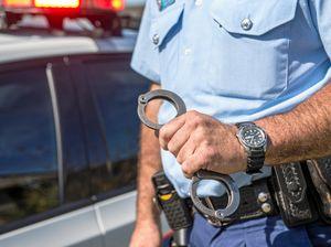 Menacing driving lands man in court