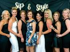 LADIES dust off your favourite cocktail dress for the second annual Sip and Style in Clermont this weekend.