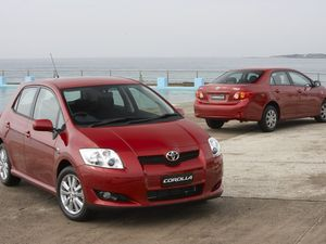 AIRBAG RECALL: Toyota's Avensis Verso, Corolla and Yaris with build dates between March 2007 and December 2011 join the faulty airbag recalls.