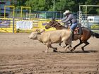 <strong> WATCH: </strong> One minute with a rodeo fan