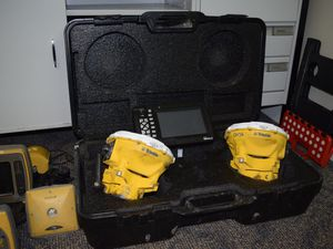 Stolen goods recovered