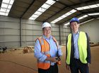 A TOOWOOMBA project has been recognised nationally before it even opened its doors.