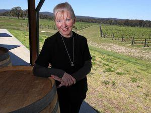 Granite Belt shines at winemaker awards