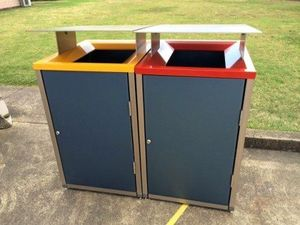 The changing face of rubbish in Byron Shire