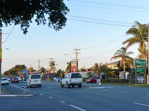 REVEALED: The five worst roads for crashes in Mackay
