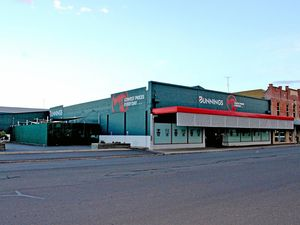 Warwick Bunnings move approved
