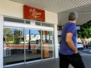 Another store leaves Ipswich mall