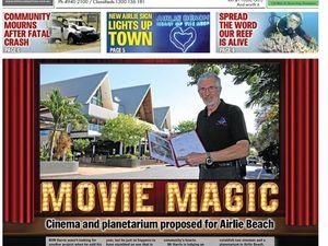 Council approves Airlie cinemas