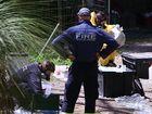 Meth lab and illegal guns seized in Thora raids
