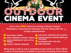 Join us for a FREE family fun evening at Kunara Organic Marketplace. Featuring the Christmas film ELF. Along with lots of other entertainment.