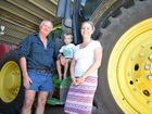 A Proserpine farmer is leading the way in new and environmentally friendly echnology.