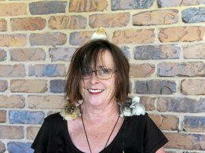 Nicole Lancaster poultry