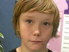 Boy, 12, hasn't been seen since Sunday