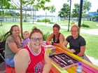 POPULAR Gladstone precinct has notched up more acclaim.