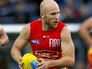 Ablett offered to head back to Geelong, Suns reveal