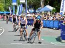 IT was the world's largest mass participation triathlon last year and could be again. The Noosa Tri and its affiliated events will have an impact on commuters.