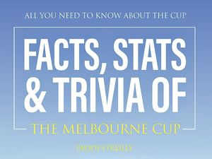 Race facts and stats a winning combination
