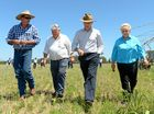 JOYCE'S passionate plea for approval of multi-million dollar project.