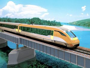 New XPT trains headed for North Coast