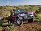 Legendary LandCruiser 70 Series scores better safety and spec for Single-cab chassis to score 5 Star ANCAP rating
