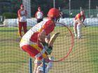 Scorchers hit the nets