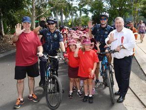 Day for Daniel Walk Bundaberg