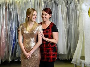 Gallery: The price of school formal glamour