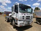 Truck bid war is looming