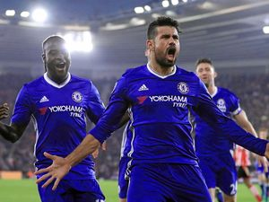 Still room for improvement says Chelsea boss