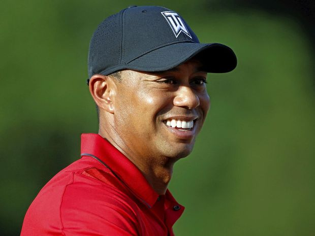 Tiger woods plans to play in his hero world challenge in the bahamas