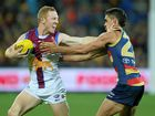 Goalsneak Josh Green has told of his shock at being delisted by the Brisbane Lions.
