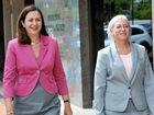 Not paying rates puts Bundaberg MP on last chance.
