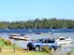 Dam earns region millions as visitors spend big