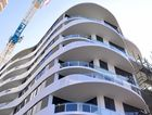The controversial Breeze development in Mooloolaba.