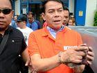 Mayor accused of drug crimes killed in jail shootout