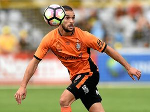 Brisbane Roar must maintain the rage in defence