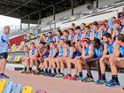 New senior coach Chris Fagan has forecast leadership changes at the Brisbane Lions.