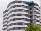 Aria's Breeze development at Mooloolaba. Photo: John McCutcheon / Sunshine Coast Daily
